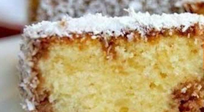 Delikatne ciastka biszkoptowe. Bardzo proste i szybkie w przygotowaniu