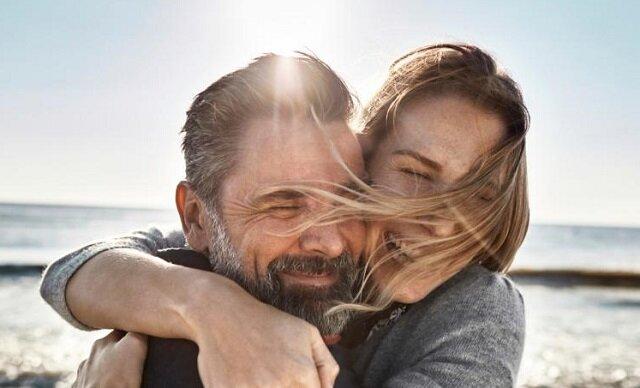5 znaków zodiaku, które mają szczęście w miłości