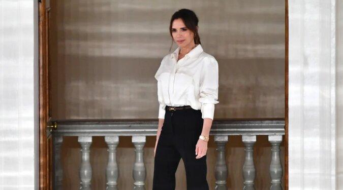 Victoria Beckham: jak zmienia się styl wraz z wiekiem