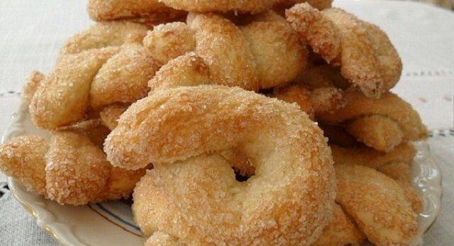 Włoskie ciasteczka to prawdziwy smak dzieciństwa