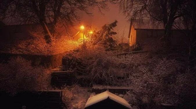Mieszkańców Szkocji obudziło w nocy najrzadsze zjawisko naturalne. Wideo