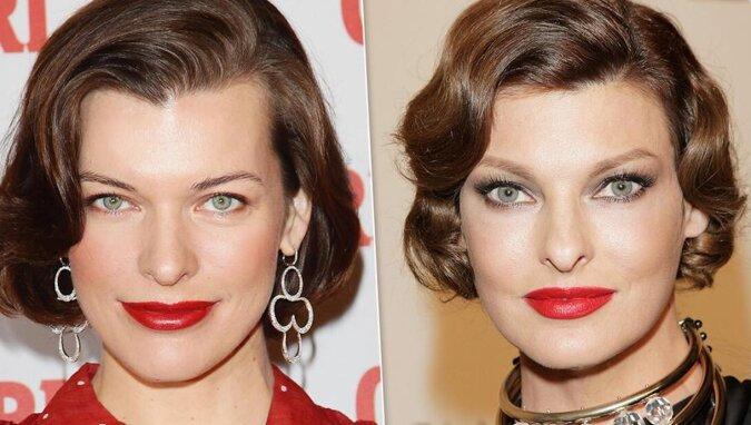 Prawie bliźniaczki? Gwiazdy, które są bardzo podobne, ale nie są spokrewnione