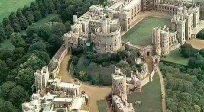 Największy zamek na świecie wpisany jest do Księgi Rekordów Guinnessa
