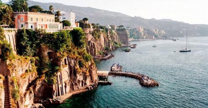 10 najbardziej spektakularnych i niezapomnianych miejsc we Włoszech, zapierających dech w piersi