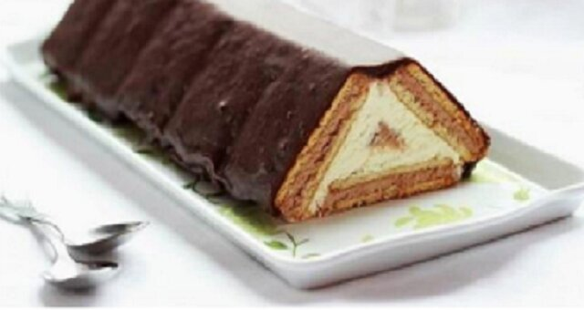 Chatka baby Jagi – proste ciasto bez pieczenia. Zaskocz swoich gości