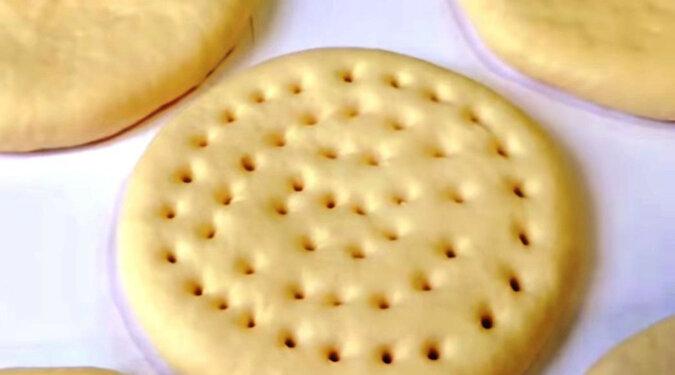 Ciasteczka śmietanowe: smak dzieciństwa