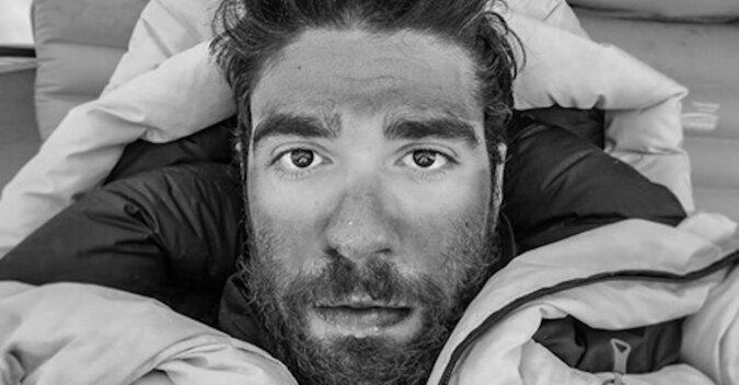 Zrezygnował z marzenia o podbiciu Everestu, by uratować życie innemu alpiniscie