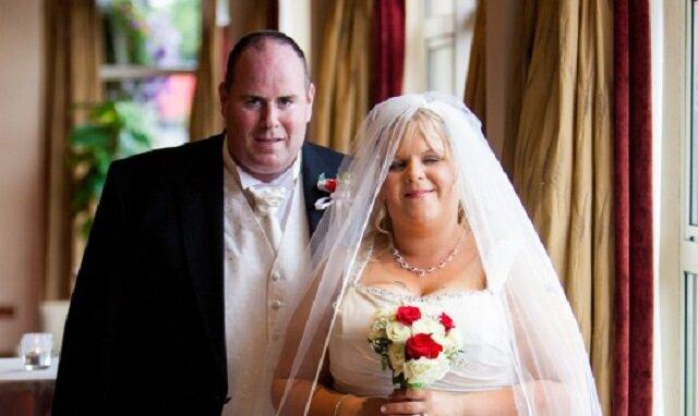 Byli przerażeni swoim wyglądem gdy zobaczyli swoje zdjęcia ze ślubu. Zobacz jak wyglądają dziś