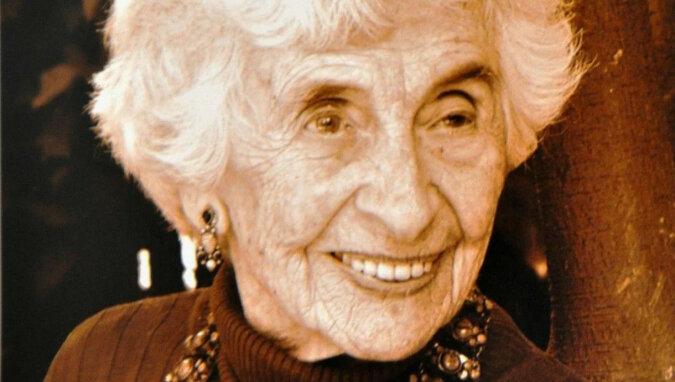 Sekrety długiego i szczęśliwego życia psychoanalityka Heddy Bolgar