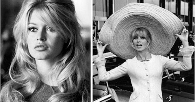 W wieku 86 lat Brigitte Bardot nadal wygląda pięknie i elegancko