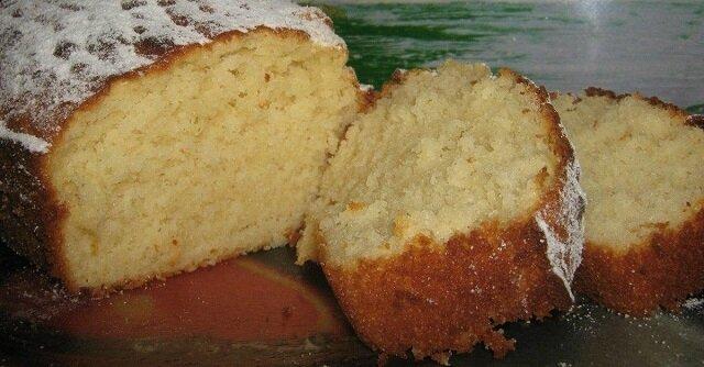Waniliowe babeczki na kefirze. To jeden z najbardziej popularnych słodkich deserów