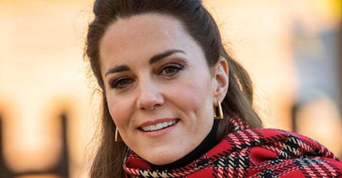 To takie urocze: Kate Middleton pokazała swój salon
