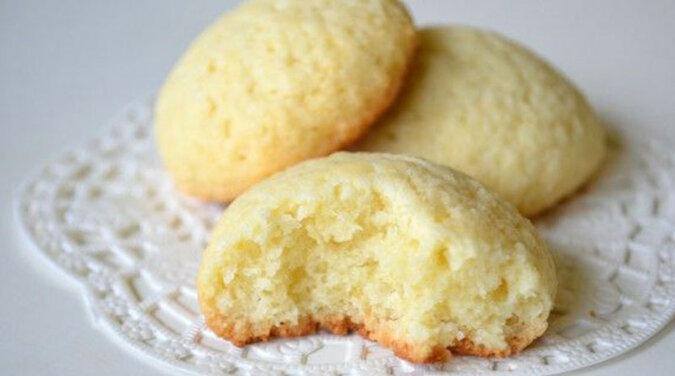Najdelikatniejsze kruche ciastka. Są bardzo łatwe i szybkie w przygotowaniu