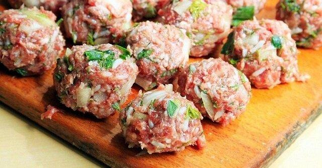 Jak przygotować pyszne klopsiki z mięsa mielonego