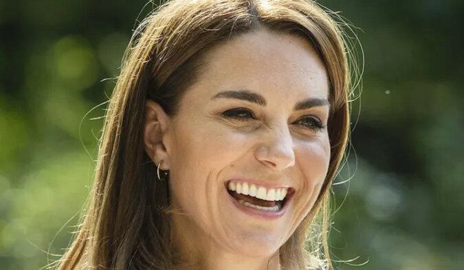 """""""Niesamowite geny!"""": Zdjęcie Kate Middleton w wieku trzech lat wywołało poruszenie"""