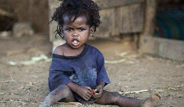 Jaka wygląda dziewczyna z Somalii, która została adoptowana przez amerykańskiego fotografa 20 lat temu