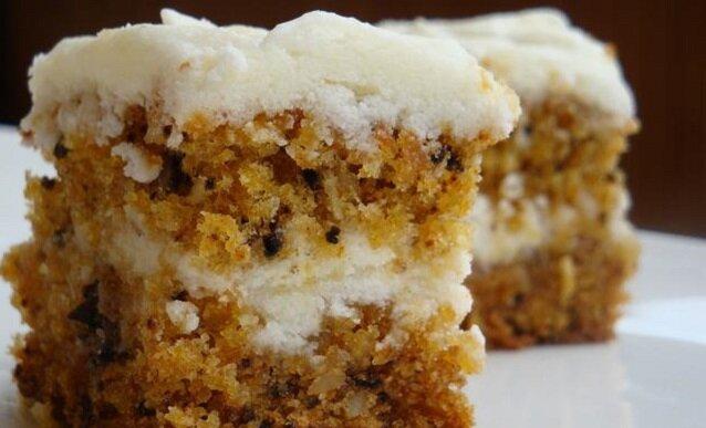 Ciasto marchewkowe z mascarpone. Sprawdzony przepis na soczyste ciasto