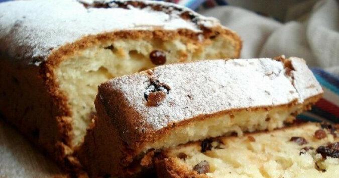 Leniwe ciasto w 5 minut. Nawet dziecko poradzi sobie z przygotowaniem