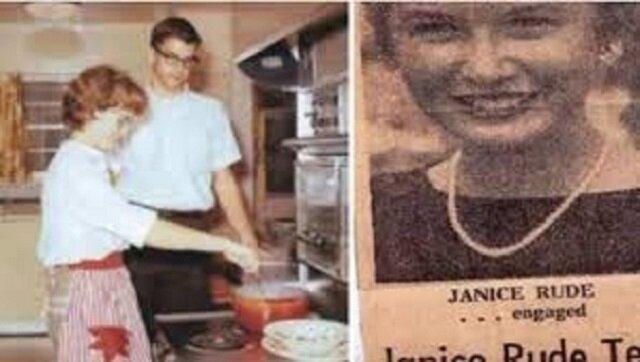 Ojciec zmusza córkę do odwołania ślubu. 40 lat później ona znajduje coś niewiarygodnego w portfelu mamy