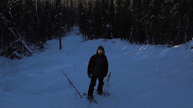 Rodzina od ponad 20 lat mieszka w lesie 400 kilometrów od cywilizacji