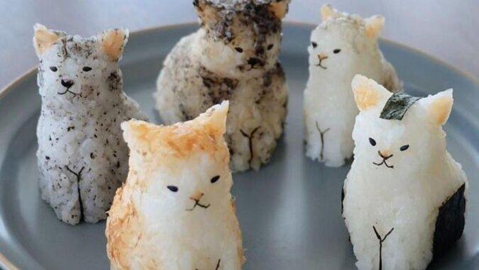 Zbyt wspaniałe, żeby to zjeść: onigiri, czyli japońskie kulki ryżowe