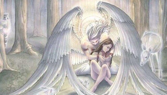Anioły ich uwielbiają. Które ze znaków zodiaków są chronione przez Siły Wyższe przez całe życie