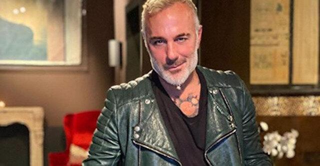 """""""Tańczący milioner"""" Gianluca Vacca zorganizował luksusowe wypisanie swojej ukochanej ze szpitala"""