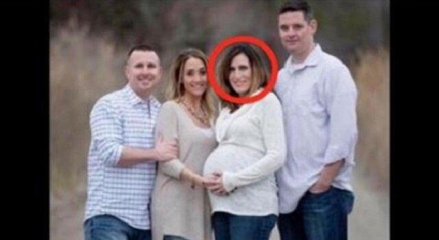 Kobieta zgodziła się urodzić dziecko dla swojej przyjaciółki. Nieoczekiwana wiadomość zaskoczyła wszystkich