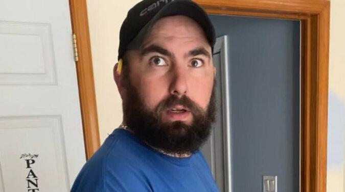 Reakcja mężczyzny na wiadomość o bliźniakach oczarowała i rozbawiła Internet. Wideo