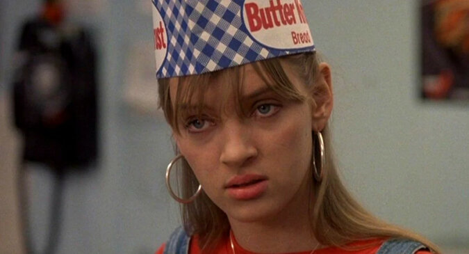 Zapomniana rola 16-letniej Umy Thurman, dzięki której aktorka została zauważona przez Tarantino. Oto jak obecnie wygląda Uma