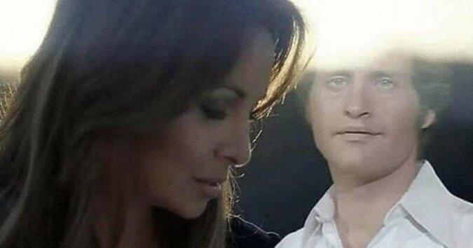 Fantastyczny duet Joe Dassin i Helene Rizzo. Zapiera dech