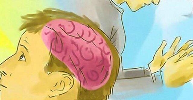 10 nawyków osłabiających pamięć i przynoszących szkodę dla mózgu