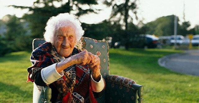 7 najdłużej żyjących mieszkańców planety: sekrety ich długowieczności