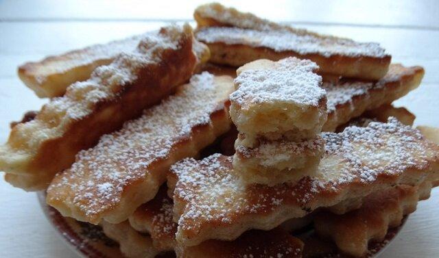 Walijskie ciasteczka dla leniwych. Tylko 5 składników