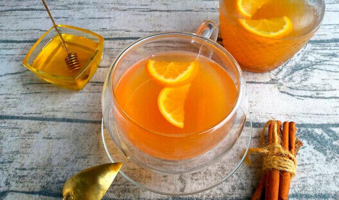 """Herbata """"Nie chcę jeść"""" - smaczny i całkowicie naturalny napój"""