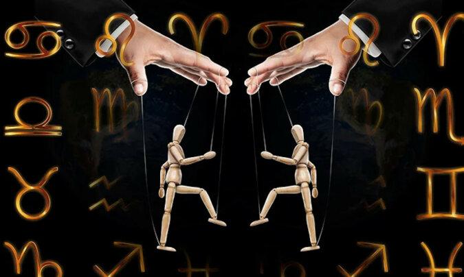 Które znaki zodiaku są mistrzami manipulacji