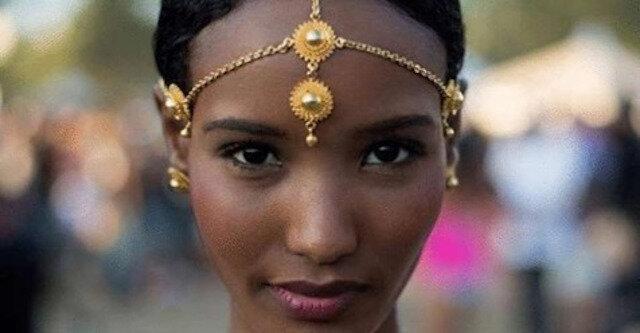 Niesamowite piękno wschodnioafrykańskich kobiet, od których nie można oderwać wzroku