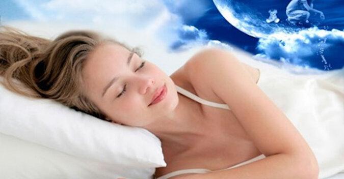 Którym znakom zodiaku dane jest widzieć prorocze sny