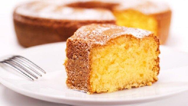 Aromatyczne ciasto cytrynowe: soczyste i pyszne