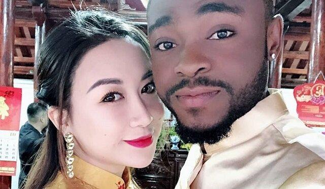 Jak wygląda dziewczynka, której matka pochodzi z Wietnamu, a ojciec jest Afrykaninem