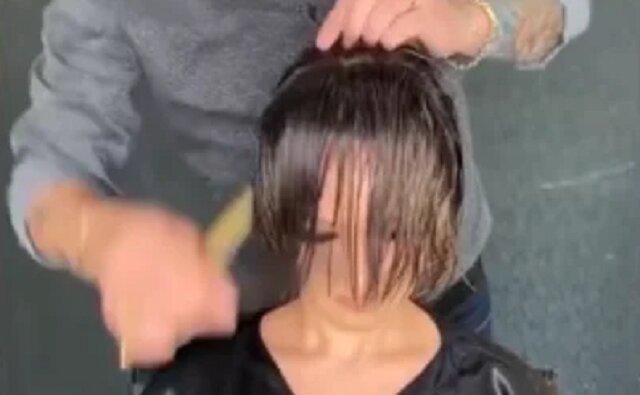 """""""Jak gęsty gaj"""": Spodobała mi się fryzura, którą zrobiono kobiecie o cienkich i rzadkich włosach"""