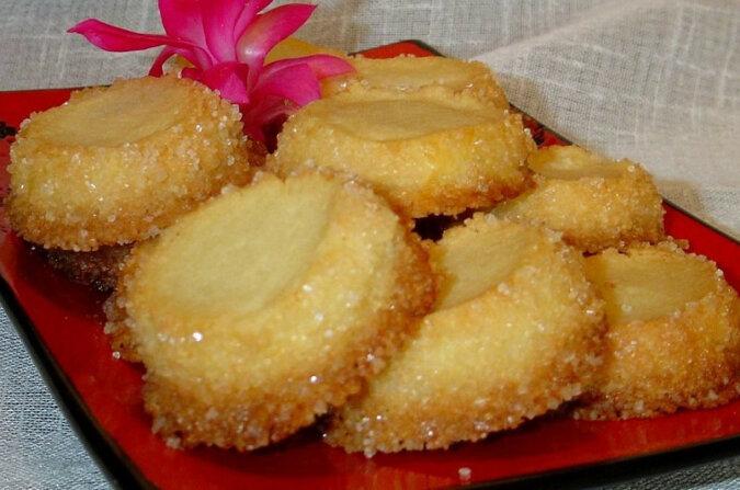 Niesamowite ciasteczka od francuskiego cukiernika - miękkie w środku i chrupiące na zewnątrz