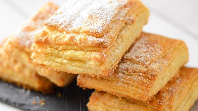 Doskonały przepis na ciasteczka warstwowe na kefirze