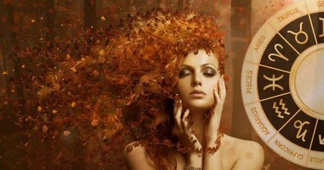 Trzy znaki zodiaku, które bardzo źle znoszą jesień