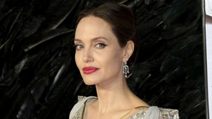 Angelina Jolie potwierdziła nowy romans ze swoim byłym mężem?