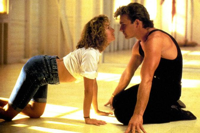 Dirty Dancing: co pozostało za kulisami legendarnego melodramatu Hollywood