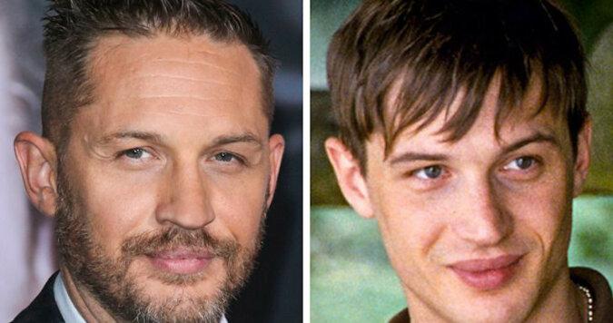 15 dowodów na to, że przystojni mężczyźni z wiekiem stają się tylko lepsi