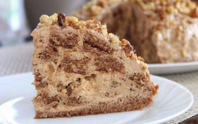 "Tort ""Nesquik"": delikatny i bardzo smaczny deser"