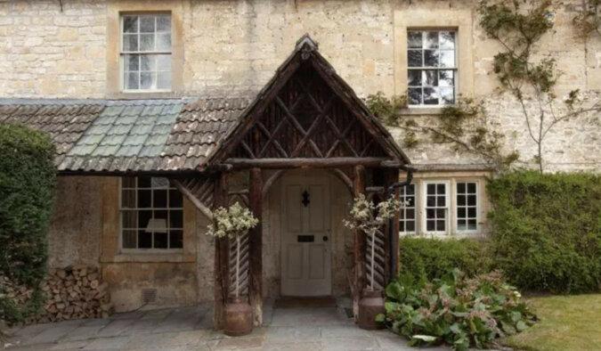XVI-wieczny dom na sprzedaż w Anglii, którego nie można przebudowywać