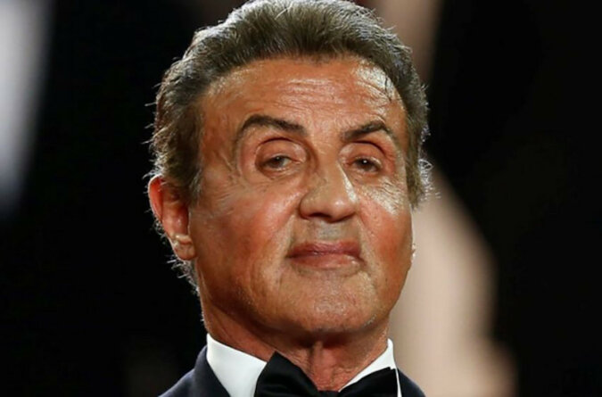 """""""Prawdziwa piękność"""": Sylvester Stallone pokazał najmłodszą córkę, która ma już 19 lat"""